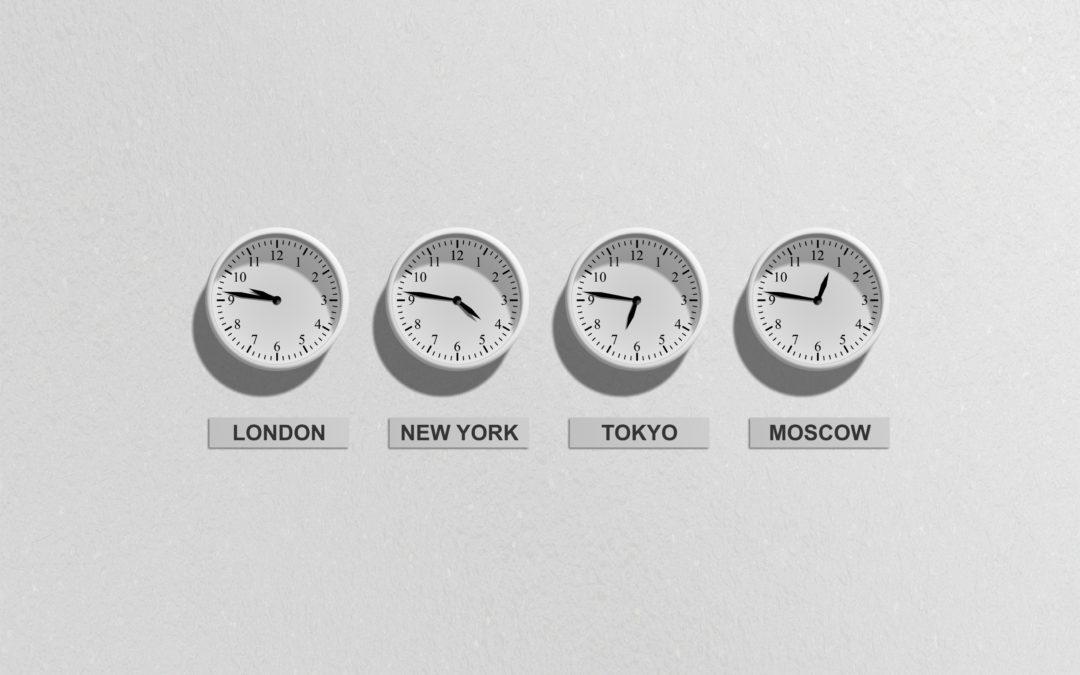 Endgegner – Zeit